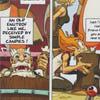 Wakfu Комиксы