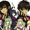 Busou Shoujo Machiavellism