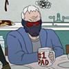 Dad 76