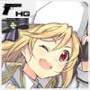 Nagant Revolver (Girls Frontline)
