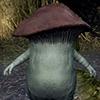 Mushroom Child