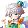 Aisha (Sennen Sensou Aigis)