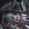 Vampire Fleet Admiral