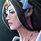 Mirana the Princess of the Moon