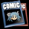 аниме комиксы
