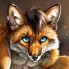furry m