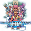 Phantasy Star Online