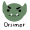 Орсимер