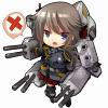 Bismarck (Zhan Jian Shao Nyu)
