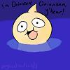 Onion-san