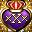 «Невероятно секретное пурпурное сердце» - награда за невероятные заслуги перед секретными разделами.