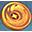 «Золотой Топ» - I место в недельном топ-20 пользователей сообщества Genshin Impact.