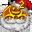 «Второй новый год на реакторе» - этот знак отличия можно получить за вторую встречу нового года в компании сильных и независимых реакторчан.