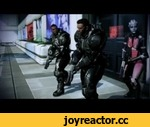 Mass Effect 3 - Death Compilation (All Characters),Games,,*SPOILERS* Take a look at the description before any question. Thanks.  I did not cut Grunt and Kasumi death scenes, you can compare them with the normal ones if you don't believe me.