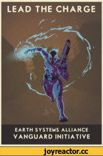 LEAD THE CHARGE EARTH SYSTEMS ALLIANCE VANGUARD INITIATIVE