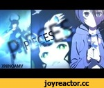 [AMV] - Black Rock Shooter - Pieces,Film,,HD FOR EPICNESS  Hey guys.This is my video for Kuedon Tournament hosted by ItamYo96. More info here : http://www.youtube.com/watch?v=HVTG81D1CZs In this video i tried to follow the lyric of song as much as i could and i think the outcome is great XD Hope u