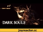 - Прохождение- Dark Souls PtDE Старт новой игры #1,Games,,Всем привет ! это первое отснятое мною видео прохождение игры. Dark Souls PtDE Музыка в начале - Motoi Sakuraba (Dark Souls_ Prepare to Die OST) - Gwyn, Lord of Cinder