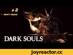 - Прохождение- Dark Souls PtDE #2,Games,,Продолжение моего молчаливого прохождения... Dark Souls PtDE Музыка в начале - Motoi Sakuraba (Dark Souls_ Prepare to Die OST) - Gwyn, Lord of Cinder