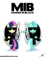 MARES IN BLACK template93.deviantartcom
