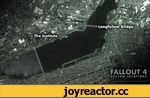 ft A ' в-' . J* m- r> The Institute ,>>* %». sf '* V' ' * *- if , Sfil? * JKSS&X *vr • * v v* » 5SSr' 1 FALLOUT 4 BOSTON LOCATIONS