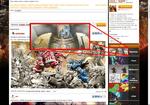 """+ подписаться & заблокировать warhammer 40000 Фэндомы art красивые картинки imperium tvranids space wolves warhammer 40000 imperium Miniatures Чем прикольным хочешь поделиться? ( песочница ]( Комиксы )(~гифки )(""""красивые картинки )( geek j( video )( anime )( эротик!Г)( котэ )( story )( игры"""