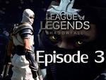 """[LoL] Лига Легенд: Наступление тьмы. Часть 3,Games,,Третья и последняя часть косплей ролика от K&K Productions по мотивам истории игры Лига Легенд. """"League of Legends: Shadowfall (Part 3)"""" - русская озвучка. Автор: MachinimaRealm. Переведено и озвучено командой xDlate Production специально для lol"""