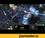 Starcraft 2 - Epic Moments Of All Time [Extended],Games,,Two years has passed since the release of Starcraft 2: Wings of Liberty. In this video, I will show you the most epic moments since then. This is Starcraft 2 and this is how we love it! Thanks to all the players in this video and thanks to