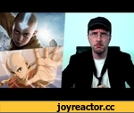 Nostalgia Critic - The Last Airbender / Повелитель стихий (rus vo),Entertainment,,Original video made by ThatGuyWithTheGlasses.com: http://thatguywiththeglasses.com/videolinks/thatguywiththeglasses/nostalgia-critic/40488-the-last-airbender http://www.youtube.com/watch?v=nSu0HeRnG18 Озвучка: http://v