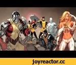 X-Men: Battle of the Atom Comic-Con Trailer,Entertainment,,Celebrate 50 years of X-Men with this trailer for X-Men: Battle of the Atom, a free-to-play card battle game starring the mightiest mutants from many different timelines and alternate realities.