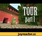 Spirited Away Tour - Part 1: From the Beginning to the Ghost Town,Games,,This is a tour of my Spirited Away world in Minecraft. It is only 80% finished, but before I post videos about working on it, I need to show what I've done so far!  This video goes from the entrance to the next world to the