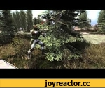 Lost Alpha - Demo Video 2014,Games,,Here is a demo video from the latest build of Lost Alpha. It's not a trailer, it doesn't have planned and pre-rendered parts, since everything was recorded live, and next time it wouldn't have been the same. This is the only way to make you feel you are there.