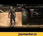 Character Progression - Be Who You Want to Be (RUS),Games,,tesonline.ru