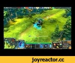 new patch Phoenix  Terrorblade dota 2,Games,,New heroes Phoenix and Terrorblade Music:Drowning Pool
