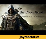 The Elder Scrolls Online -- Arrival Trailer,Games,,The Elder Scrolls Online is the latest chapter of the award-winning franchise -- and will bring the legendary experience online for the first time. Developer: ZeniMax Online Release: 4/4/2014 Genre: MMO/RPG Platform: PS4/Xbox One/PC/Mac
