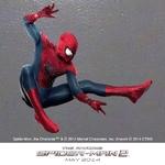 Spider-Man, the Character™ & © 2014 Marvel Characters, Inc. Artwork © 2014 CTMG IrthOlS