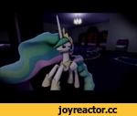 Lullaby For A Princess (SFM PMV),Film,,Featured on EQD! Thank you everyone for watching my videos. It really means a lot to me that people enjoy my little animations.  Quickly going to answer some questions and concerns: 1. I don't make the models, I just animate them. 2. Celestia's hair can't move