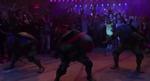 Teenage Mutant Ninja Turtles Dance Battle