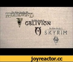 The Elder Scrolls III - V Main Themes - Morrowind, Oblivion, Skyrim,Games,,The three main themes from The Elder Scrolls III to V. 00:00 - Nerevar Rising 01:54 - Reign of the Septims 03:44 - Dragonborn