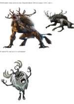 Осматривая новые арты по игре Ведьмак:Дикая Охота,я увидел этого парня..