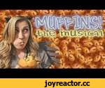 Muffins the Musical: A Derpy Hooves Song (My Little Pony Season 4 Parody Feat. Katie Wilson),Games,,The Brony Song's team returns to RELEASE THE PONY!  My Little Pony's ditzy mailmare, Derpy, finds herself in the midst of a muffin meltdown.  iTunes MP3: http://goo.gl/mQPMX3  Katie Wilson: