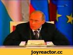 Путин 10 мая 2005,People,,Пресс-конференция по итогам встречи на высшем уровне Россия -- Европейский союз 10 мая 2005 года Москва, Большой Кремлевский дворец Ответ эстонской журналистке