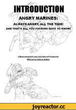 a Webcomicjunkie and (Itql) Internet Production With art by Various Artists ÎOO? }