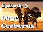 lone cerberus - episode 3,Games,,Запоздалая третья серия истории об инженере цербера. Многое можно было сделать лучше, поэтому не удивляйтесь роялям в кустах, дырам в сюжете и косякам в анимации. Всё же надеюсь вам понравится.  Огромная благодарность Павлу Гукову и Егору Резниченко за голоса подарен