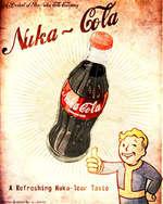 A Refreshing Nuka-lear Taste