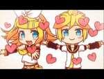 【Kagamine Rin ・ Len】Electric ・ Angel【Arrange + Sub Español】,Music,,PRENDAN LOS SUBTITULOS!!!!!!!!! me gusto harto esta cancion y resulta que esta en rin y len asi que la subo!!  Nico Nico Douga: http://www.nicovideo.jp/watch/sm20040564 MP3: http://nicosound.anyap.info/sound/sm20040564
