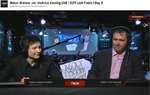 Natus Vincere -vs- Invictus Gaming LIVE ISLTV LAN Finals I Day 3 stariadden playing Dota 2 on Starladder tv Viktor GodHunt Volkov 'AbLT9 Vitalii V1lat Volochai