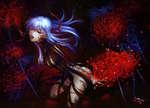 "if \Zfiyj W"" x fIMiic [Fate/stay night] Kl \ Illustration by Lil^^icfc *"