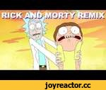 Human Music (Rick and Morty Remix),Music,,This is a song based only on sounds from Rick and Morty. Free download: http://www.mediafire.com/listen/cqiq72ujpc59xj6/Human_Music_(Rick_and_Morty_Remix).mp3 Buy me a beer: