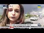 """Во Львове строят блокпосты в срочном порядке, - сюжет телеканала """"112 Украина"""",News,,Во Львове сооружают блокпосты для недопущения в город провокаторов с Востока Украины. Об этом с места событий сообщает корреспондент телеканала """"112 Украина"""". Как рассказала корреспондент, сегодня в час ночи встрети"""