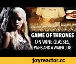 Game Of Thrones Theme Song On Wine Glasses, Pans and a Water Jug,Entertainment,yt:cc=on,CLICK HERE TO KNOW WHEN I POST MY NEXT VIDEO: http://bit.ly/dannewbie then follow me on Instagram for an exclusive look behind the scene.  ITUNES DOWNLOAD: http://bit.ly/iTunesDanNewbie AMAZON DOWNLOAD: